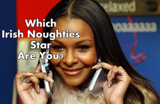 Which Irish Noughties Star Are You?