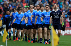 Dublin GAA and AIG ink new five-year sponsorship deal