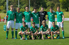 Ireland enjoy U17 Euros victory over Denmark