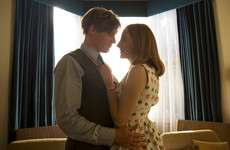 Saoirse Ronan's new film is about sex, the sixties, and a doomed marriage