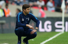 Tottenham's 'massively successful' season is not enough, acknowledges Pochettino