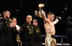 Irish world champion Ryan Burnett confirmed to enter World Boxing Super Series