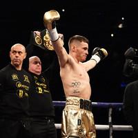 Irish world champion Ryan Burnett confirmed to enter World Boxing Super Series