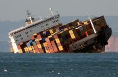 Who gets to keep goods salvaged from ships - and at what risk?