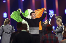 We made it! For the first time in five years, Ireland has qualified for the Eurovision final