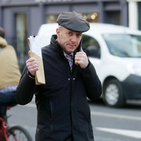 'A load of nonsense': Michael Healy-Rae clashes with Shane Ross over new rural bus service scheme