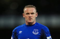 Rooney reportedly in advanced talks to join MLS club