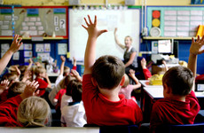 Baptism barrier in schools set to be lifted this year
