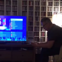 This guy's response to Ireland's last-minute entry to the Eurovision final is going so viral