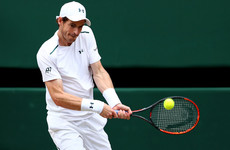 Bad news for Andy Murray as Wimbledon return looking less and less likely