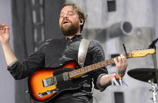 Concern growing for 'fragile' Frightened Rabbit singer who's gone missing in Scotland