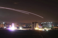 At least 23 fighters killed after Israel strikes Iranian targets in Syria