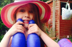 Couple convicted of manslaughter of girl who died when bouncy castle blew away