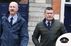 Former garda press office boss 'got a buzz' from doing job, colleague tells Tribunal