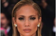 Jennifer Lopez wore her own Inglot collection to the Met Gala and we're sold on it
