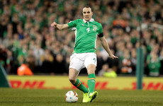 After 117 caps, John O'Shea confirms imminent retirement from international football
