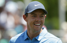 'I didn't get the result I wanted' - Masters disappointment fueling McIlroy's desire