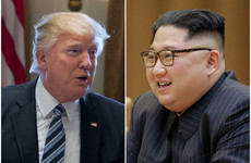 Trump agrees to meet Kim Jong-Un in historic summit on 12 June