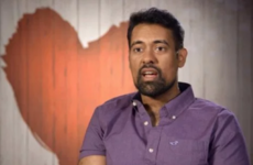 People were bowled over by a First Dates hopeful named Ketan who is living with autism