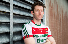 'When I go to bed I'm not crying myself to sleep' - Mayo moving on after All-Ireland final setbacks