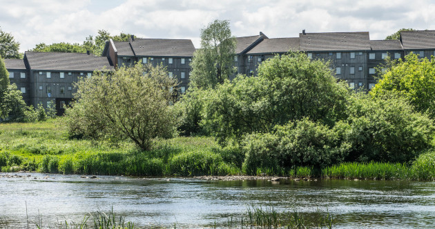 Your guide to Castletroy: Limerick's leafy studentville on the Shannon