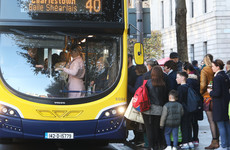 How much did Dublin Bus earn in unclaimed receipts? It's the week in numbers