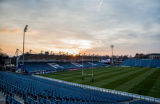 Leinster bring RDS capacity closer to 19,000 with temporary seating for Munster clash