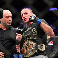 GSP's coaches �surprised and unaware� of UFC�s plans for Diaz fight