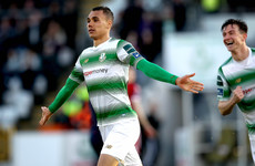 'He has nice ability' - O'Neill urges League of Ireland's top scorer to grab chance after first call-up