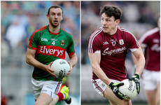 4 debutants and big names return as Mayo and Galway name teams for Connacht showdown