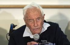 104-year-old Australian scientist dies by assisted suicide in Switzerland