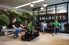 From fresh meals to meditation rooms: Here's what it's like to work at Smarkets
