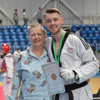 'I could win 101 gold medals, but I've only one mam and she is my priority'