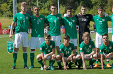 Ireland are one game away from sealing their place in the Euro U17 quarter-finals