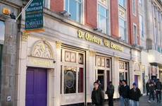 Dr Quirkey's profits halved the same year the famous arcade fell foul of the taxman