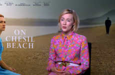 Like the rest of us, Saoirse Ronan received some pretty dodgy sex education at school