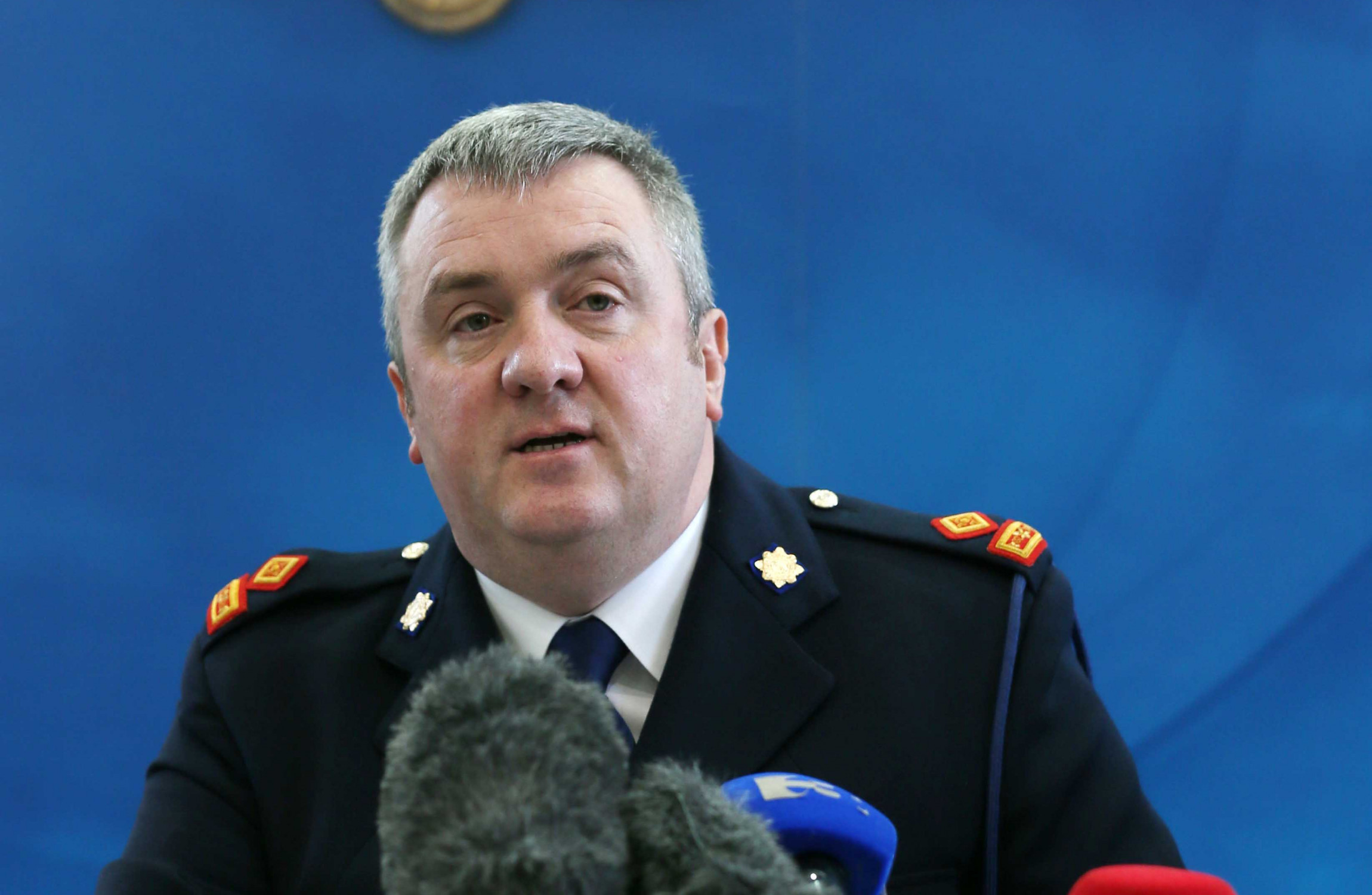 Garda Press Officer To Be Cross Examined Over Commissioner Claims