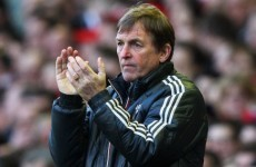 Dalglish content with Reds' depth