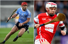 3 All-Ireland club winners and 3 debutants as Dublin hurlers name side to face Kilkenny