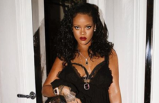 What piece of lingerie from Rihanna's new collection should you buy?