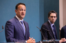 'We can and we will demand answers': Varadkar and Harris want to know why memos were kept from them
