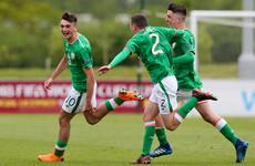 RTÉ to show Ireland's U17 European Championship quarter-final