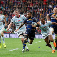 As it happened: Leinster v Racing 92, Champions Cup final