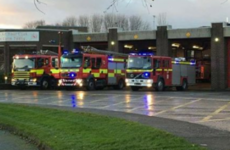 Overnight fire at all-girls secondary school in Co Louth