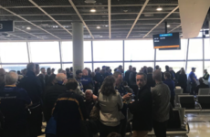 Aer Lingus apologise as Leinster fans are affected by capacity issue on Champions Cup final flight
