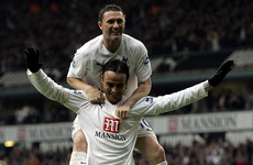 'I'd have to do all the work!' - Keane and Berbatov talk management duo prospects