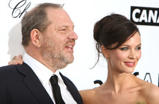 "Harvey Weinstein's accusers say blaming his ex-wife Georgina Chapman is ""distracting"" from the victims"