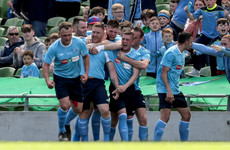 Dramatic penalty shootout seals first FAI Junior Cup for North End United