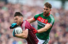 'Watch out for that' - Gooch feels O'Shea could be the one to man-mark Comer