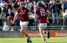 Galway put five goals past Offaly to open up Leinster SHC round-robin in style